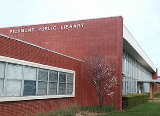 New service lets residents earn high school diplomas at Richmond Public Library