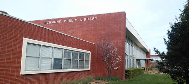 Cool job alert! Richmond Public Library seeks Digital Health Literacy project coordinator