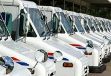 7 Richmond mail carriers surpass a million accident-free miles
