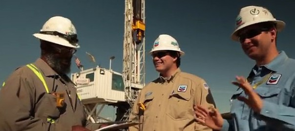 Chevron will begin accepting applications for Refinery Maintenance Trainees positions at the Richmond Refinery.