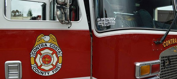 Another fire at vacant North Richmond home used by squatters.