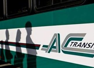 AC Transit announces fare increases starting July 1