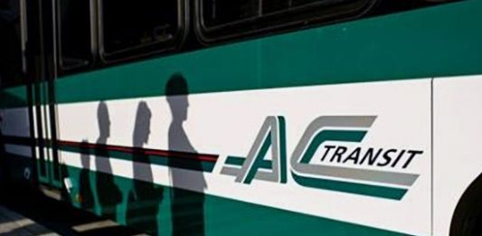 AC Transit board seeks public's input on proposed route changes