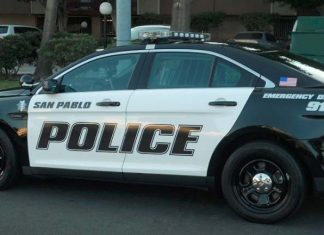 Woman killed, man injured in San Pablo shooting