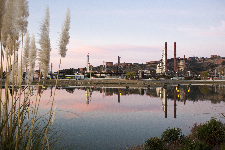 RichmondRefinery