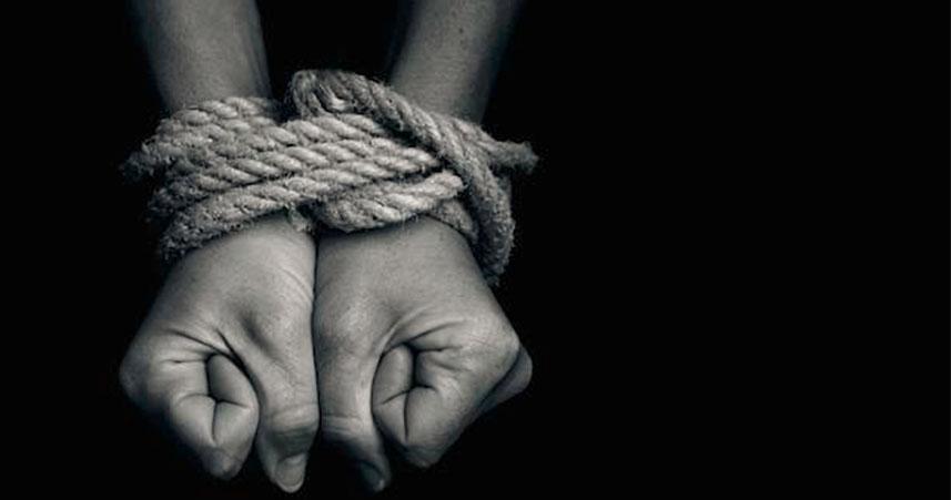 El Sobrante pimp convicted in Orange County in human trafficking case