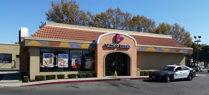 Taco Bell offering free tacos at drive-thrus Tuesday