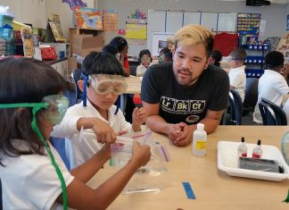 Se Incentiva a Maestros y Maestras a Aplicar para Subvenciones del Programa Fuel Your School de Chevron