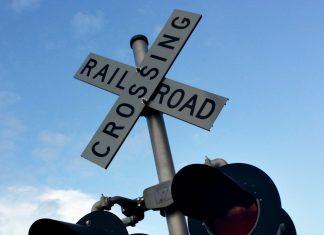 Union Pacific to close Market Ave. railroad crossing for track repairs