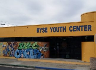 RYSE Black History Month event to benefit Kenyan youth program