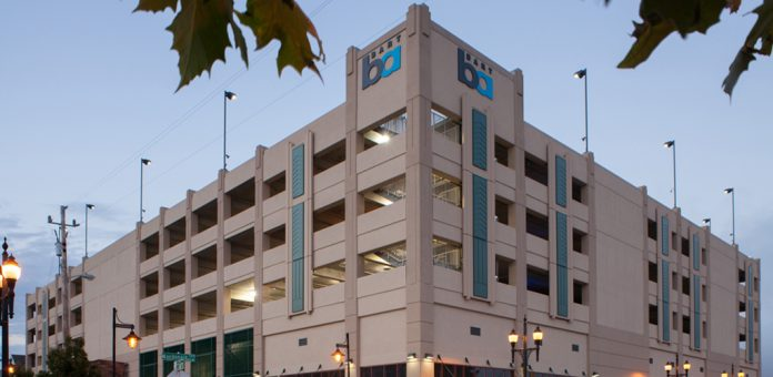 License plate reader technology pitched for Richmond BART parking areas