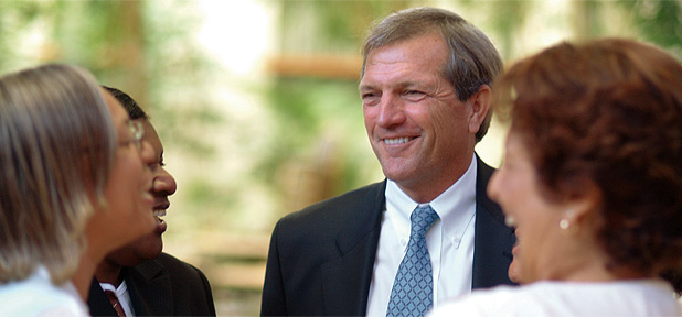 Congressman DeSaulnier to visit U.S.-Mexico border, tour facilities