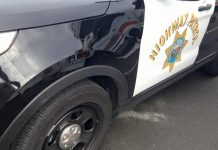 Richmond motorcycle police officer injured in I-80 collision