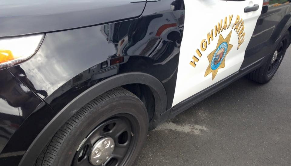 CHP: Driver strikes Richmond motorcycle cop on I-80