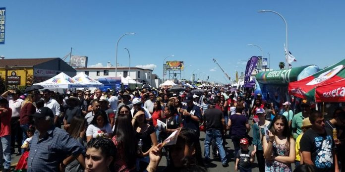 Cinco de Mayo celebrations returning to Richmond, San Pablo this weekend