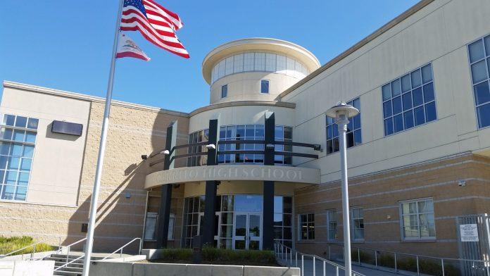 El Cerrito High to get new principal next year