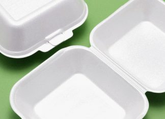 County considers ban on polystyrene food and beverage containers