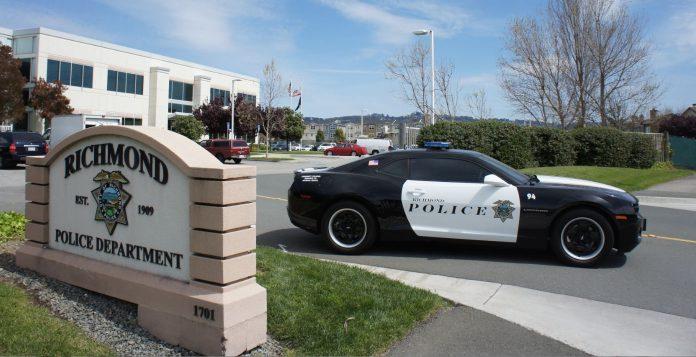 Richmond: Overall violent crime down 12-percent in 2018