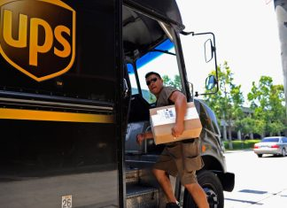 UPS to hold hiring fair in Richmond on Oct. 30