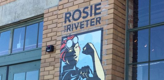 Congressman seeks to expand Rosie the Riveter National Park