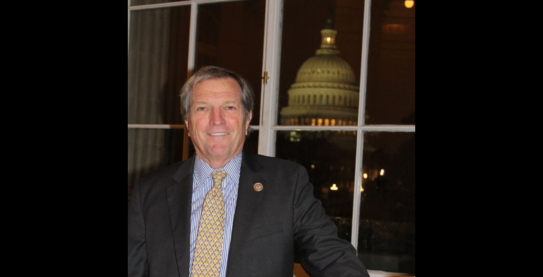 Congressman DeSaulnier refuses to attend Trump's inauguration