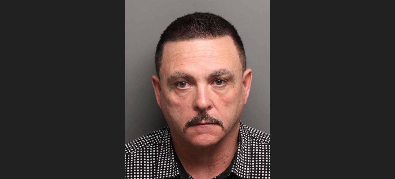 San Pablo police commander arrested on suspicion of domestic violence