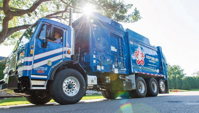 Richmond pilot project to provide bulky items pickups for multi-family properties