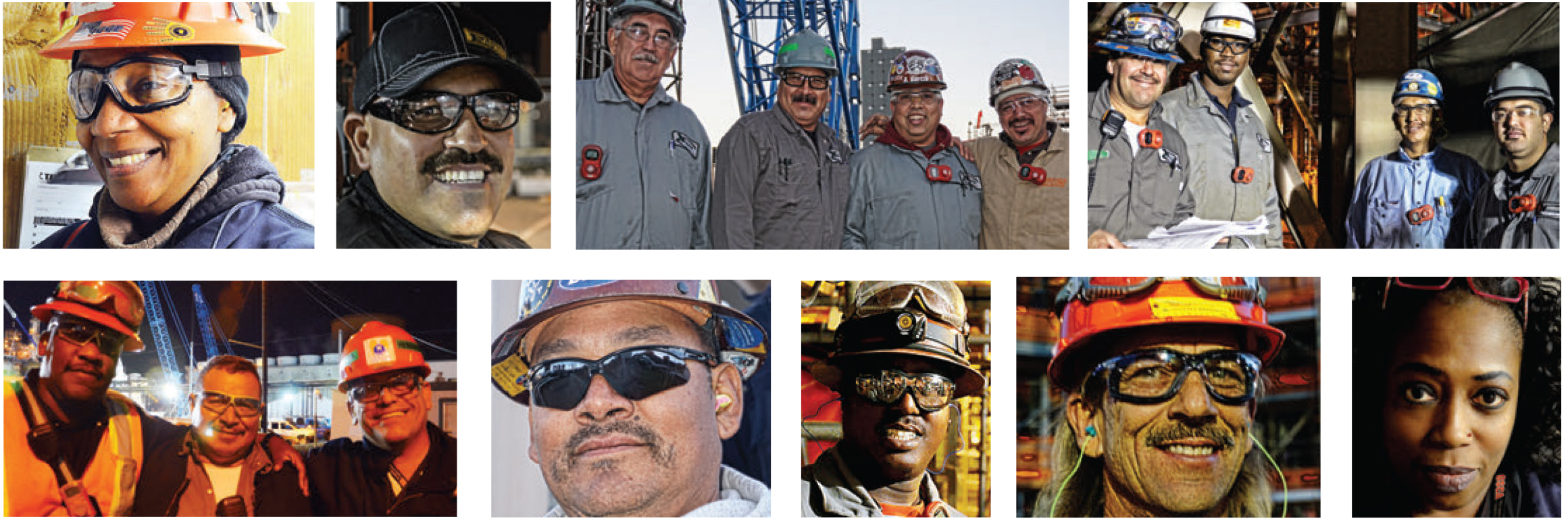 Chevron event to provide info on jobs involving Richmond Refinery modernization project