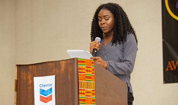 Apply now for Chevron's Dr. William F. King college scholarship