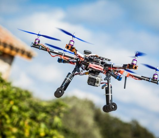 RPD seeks regulations on drones, citing privacy and safety concerns