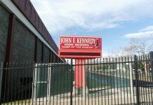 Richmond church 'adopts' three schools