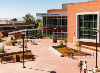 Contra Costa College to start remote instruction Monday due to coronavirus