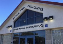 Free, family-friendly Water Safety Day set for Richmond Swim Center