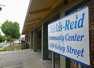 Shields-Reid Park clean up and sports camp events set for Friday, Saturday