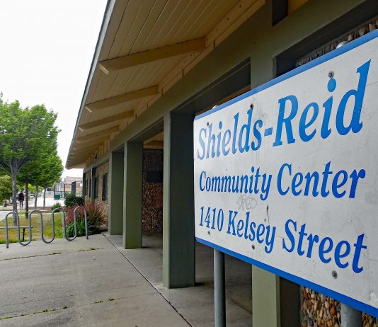 Volunteers sought for Shields-Reid beautification event Thursday