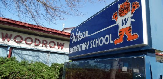 Wilson Elementary's move to Portola Middle temp campus delayed