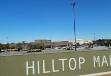 The Shops at Hilltop to be monitored by Richmond cop during peak hours