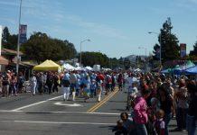 Half-mile of San Pablo Dam Road to close for El Sobrante Stroll