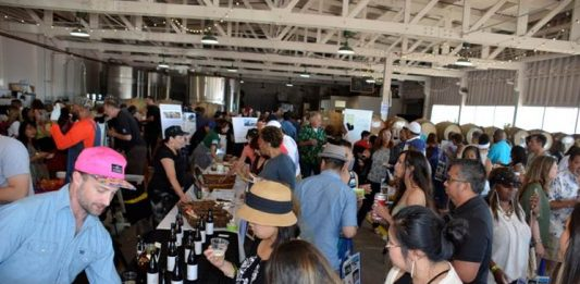Over 20 businesses to take part in 2nd Annual Taste of Richmond