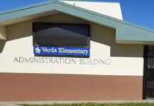 Verde Elementary invites community to unveiling of art projects