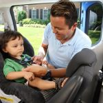 County wins grant to provide new car seats to eligible parents, guardians