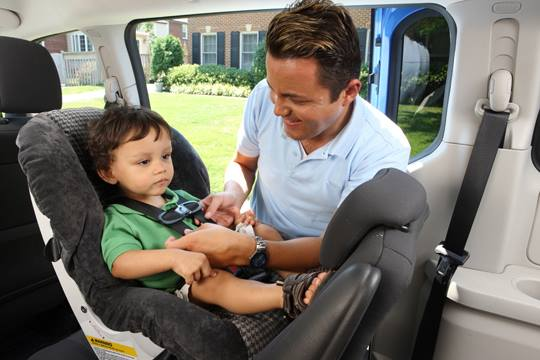 County Wins Grant To Provide New Car Seats Eligible Parents Guardians