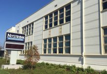 Nystrom Elementary joins National Historic Registry