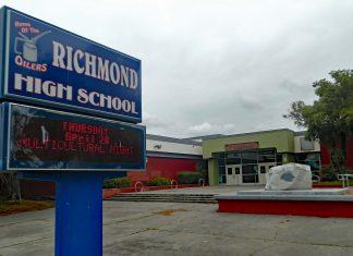 Richmond Standard | Richmond, CA News