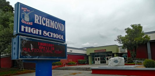 Richmond High set to open pathway program for recent immigrant students