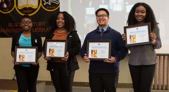 Chevron Black History Awareness scholarship application period extended