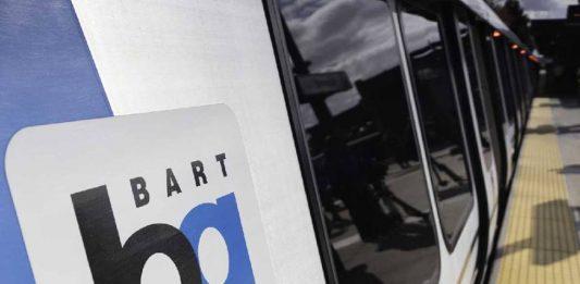 BART reducing service starting Monday as ridership declines 90 percent