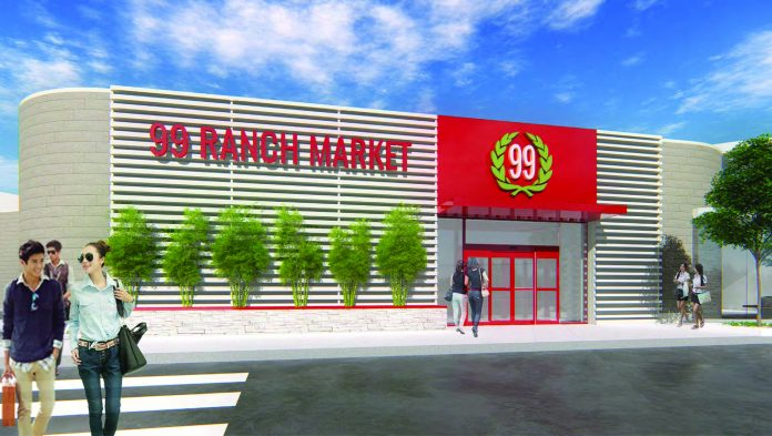 The Shops at Hilltop gets city permit for 99 Ranch Market
