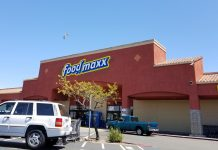 FoodMaxx holding peanut butter drive to benefit local food banks