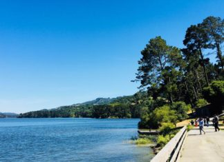 San Pablo Reservoir reopens for 2020 season